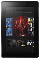 Sell Amazon Kindle Fire HD 8.9