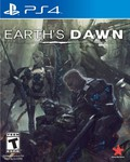 Earth's Dawn for PlayStation 4
