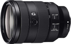 Sony FE 24-105mm F4 G OSS for sale on Swappa