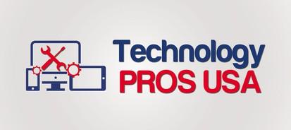 TECHNOLOGY PROS USA Banner