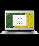 Acer Chromebook 15 2017
