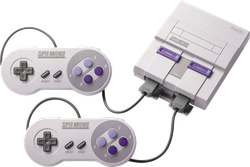 Nintendo Super NES Classic for sale