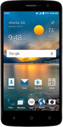 ZTE Blade Spark (AT&T) [Z971] - Gray, 16 GB, 2 GB