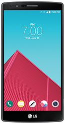 LG G4 (T-Mobile) [H811] - Black, 32 GB