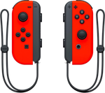 Nintendo Switch Joy-Con (L-R) - Red