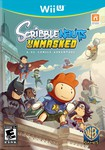 Scribblenauts: Unmasked - A DC Comics Adventure