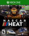 NASCAR: Heat 2