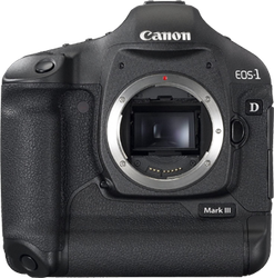 Canon EOS 1D Mark III for sale on Swappa