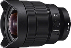 Sony FE 12-24mm F4 G Wide-angle Zoom for sale on Swappa