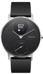 Withings-Nokia Steel HR 36mm Dark