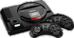Sega Genesis Flashback for sale on Swappa