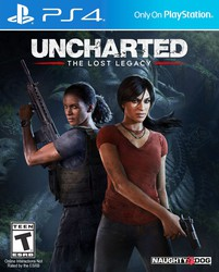 Cheap Uncharted: The Lost Legacy