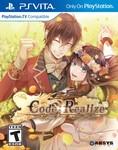 Code: Realize - ~Future Blessings~ for PlayStation Vita