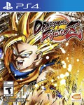 DRAGON BALL: FighterZ for PlayStation 4