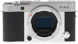 Fuji X-A3 for sale on Swappa