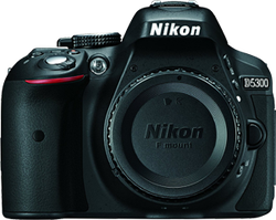 Nikon D5300 for sale on Swappa