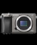 Sony Alpha a6000 - Graphite