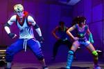 Dance Central: Spotlight screenshot