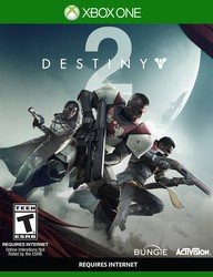 Destiny 2 for sale
