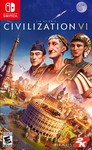 Sid Meier's: Civilization VI