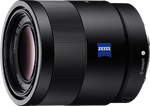Sony SEL55F18Z Zeiss FE 55mm f1.8 Sonnar E-Mount