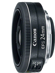 Canon EF-S 24mm f2.8 STM for sale