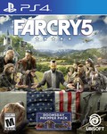 Used Far Cry 5 for PlayStation 4
