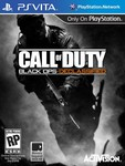 Call of Duty: Black Ops - Declassified for PlayStation Vita