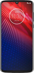 Moto Z4 (Verizon) - Gray, 128 GB, 4 GB