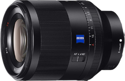 Sony SEL50F14Z Planar T FE 50mm f1.4 ZA for sale on Swappa