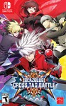 BLAZBLUE: CROSS TAG BATTLE for Nintendo Switch