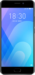Used M6 Note