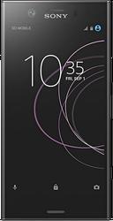 Sony Xperia XZ1 Compact (Unlocked) - Silver, 32 GB, 4 GB