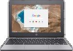 HP Chromebook 11 v020wm