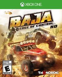 Baja: Edge of Control - HD for sale