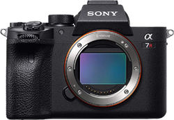 Cheap Sony A7R IV