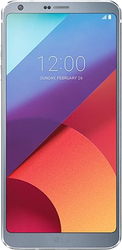 LG G6 (C-Spire) [AS993] - Silver, 32 GB