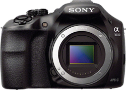 Cheap Sony Alpha A3000