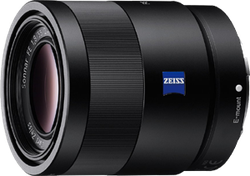 Sony SEL55F18Z Zeiss FE 55mm f1.8 Sonnar E-Mount for sale