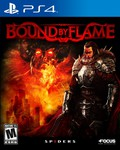 Bound by Flame for PlayStation 4