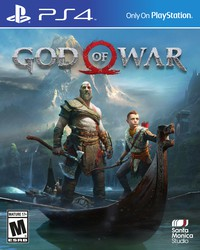 Cheap God of War