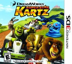 DreamWorks Super Star Kartz for sale