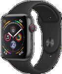 Apple Watch Series 4 44mm (Verizon) [A1976 - Cellular], Aluminum - Gray