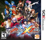 Project X Zone for Nintendo 3DS