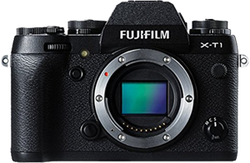 Fuji X-T1 for sale on Swappa