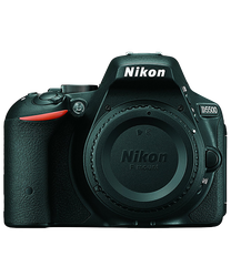 Nikon D5500 for sale on Swappa