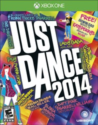 Just Dance 2014 for Xbox One