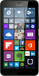 Used Lumia 640