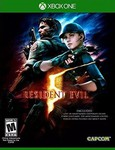 Resident Evil 5 for Xbox One