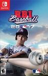 R.B.I. Baseball 2017